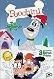 Poochini - Le sapin de Noël